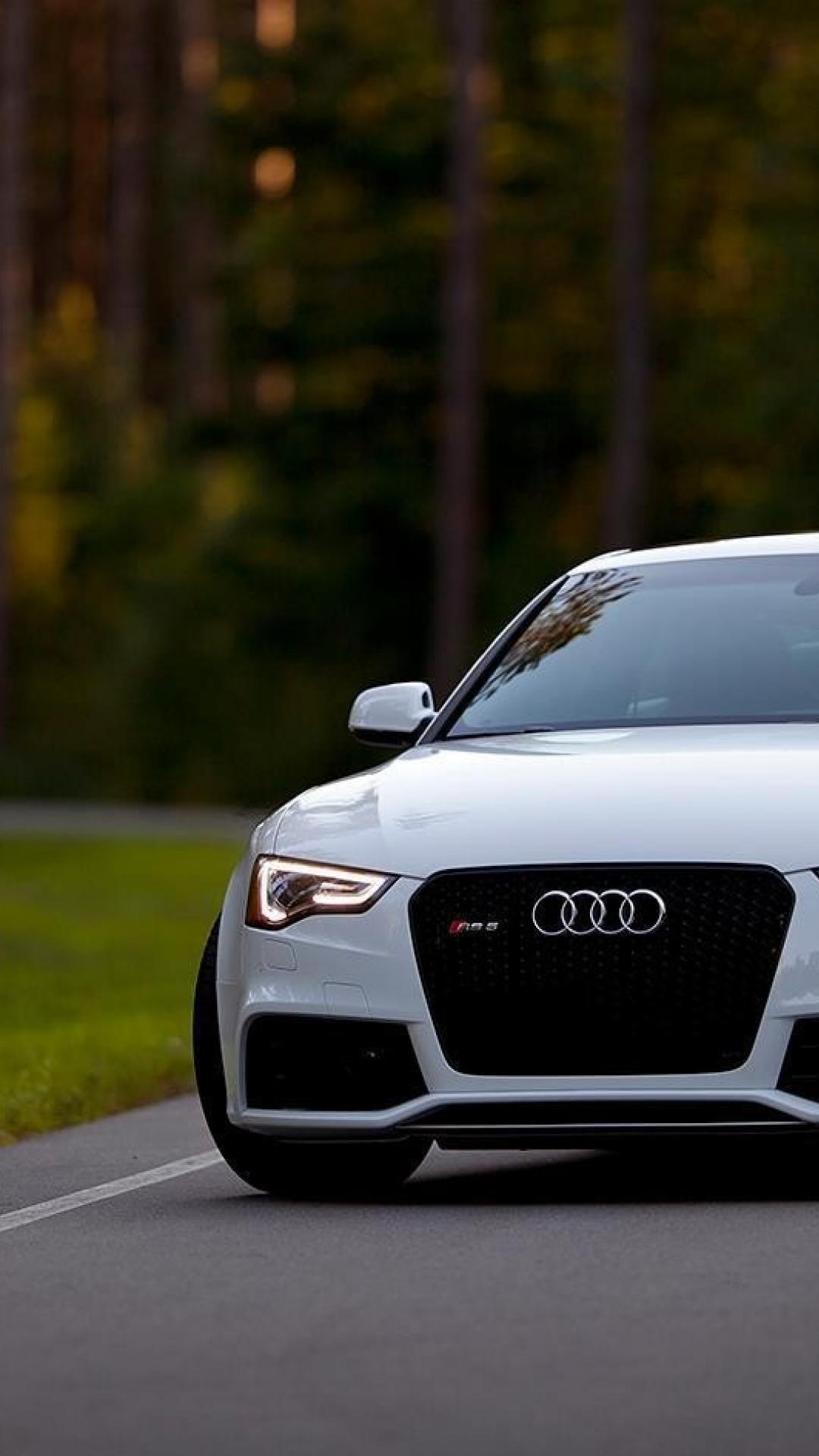 Car Wallpaper For Mobile - Audi Car Hd Wallpaper For Mobile , HD Wallpaper & Backgrounds