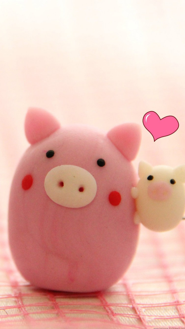 Cute Pig Lock Screen Samsung Galaxy Note 2 Wallpaper Cute Wallpaper For Samsung Home Screen 256401 Hd Wallpaper Backgrounds Download