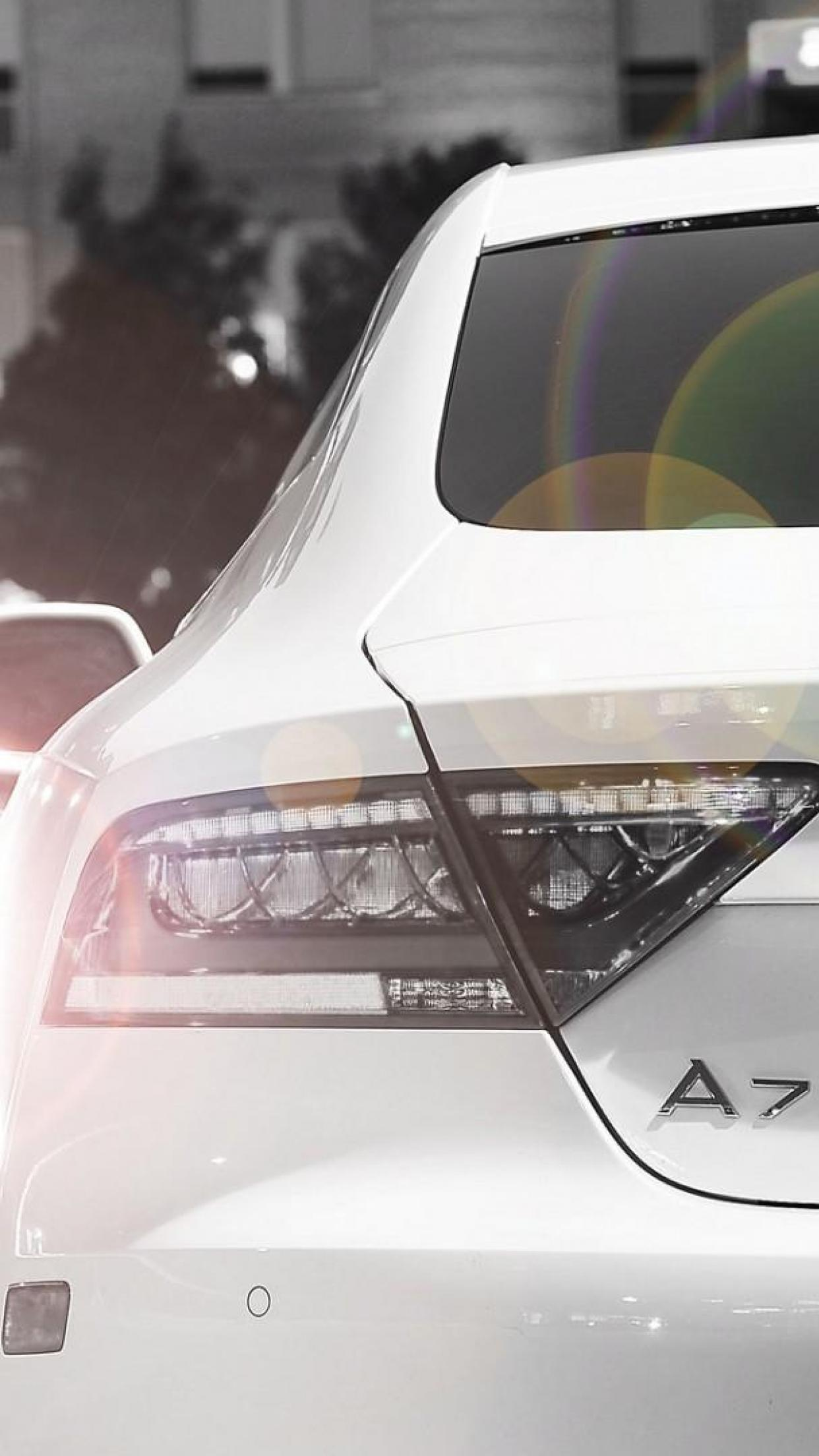 Audi A7 - Audi A7 Iphone 6 , HD Wallpaper & Backgrounds