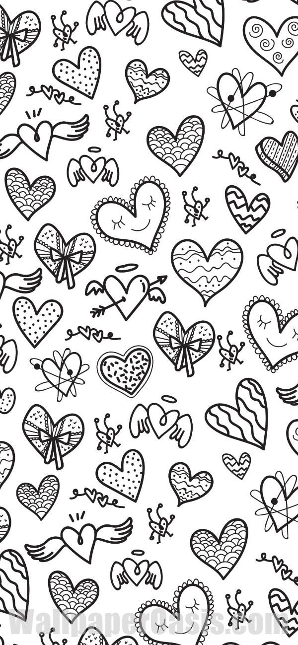 Heart , HD Wallpaper & Backgrounds