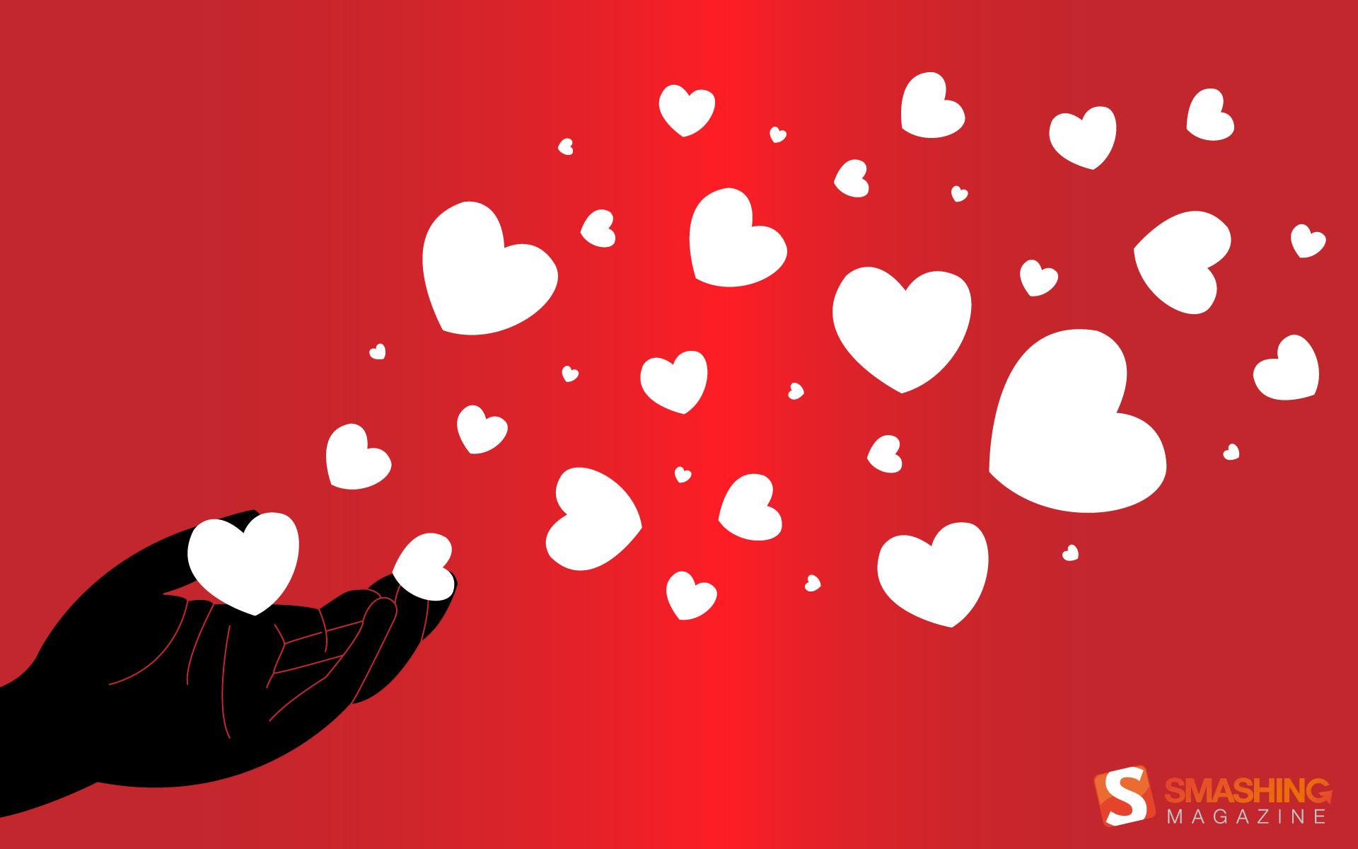 Love Wallpaper Valentines Day 257492 Hd Wallpaper