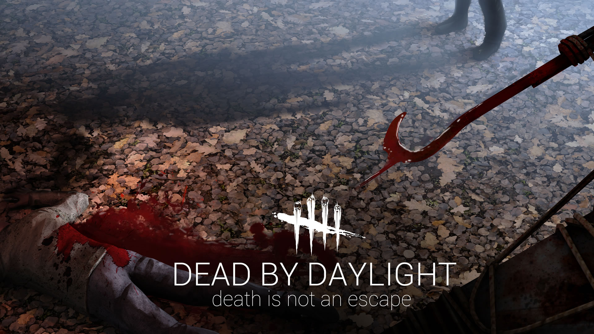 Dead By Daylight Wallpaper Dead By Daylight 258617 Hd