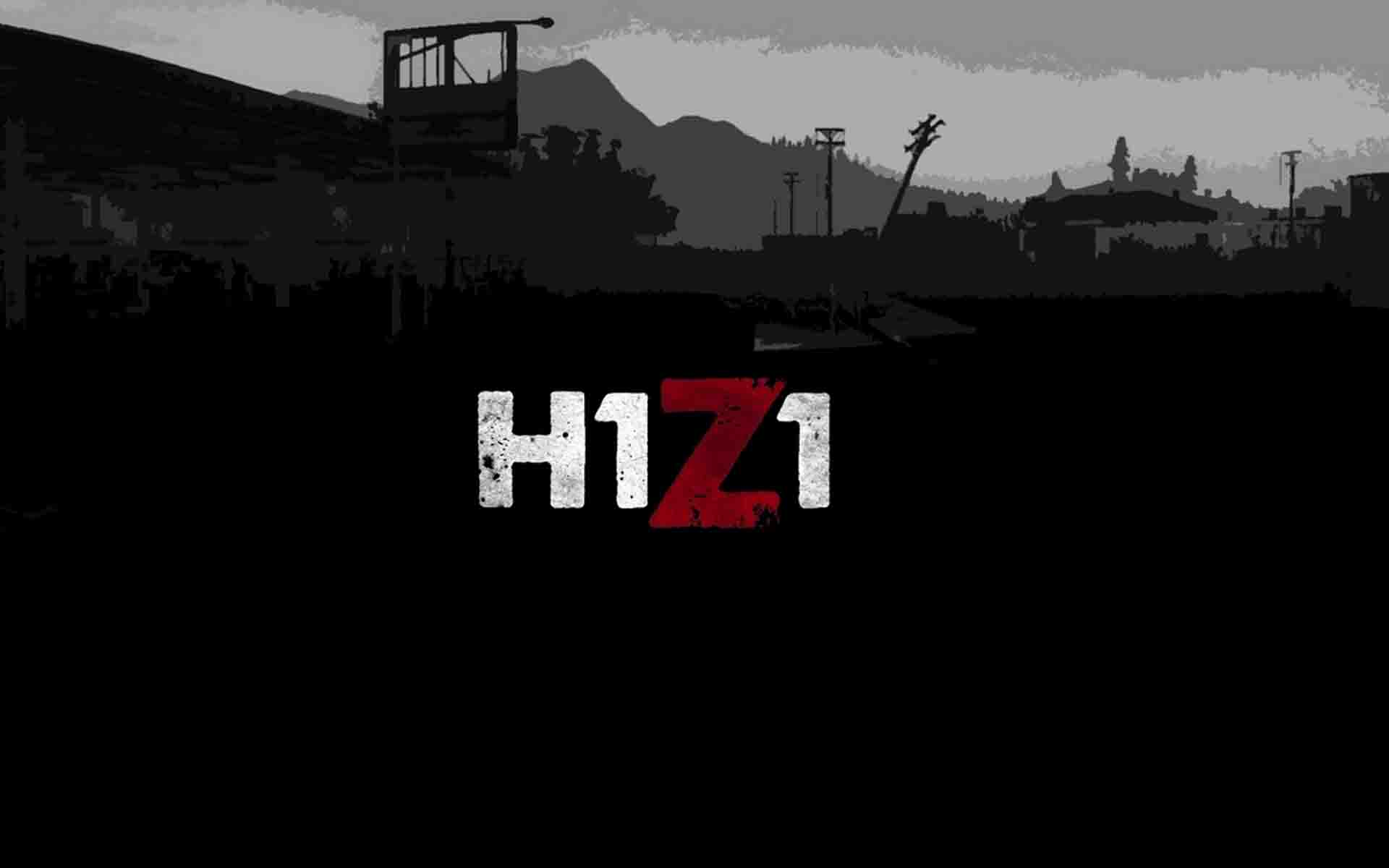 H1z1 Hd Wallpaper H1z1 Wallpaper Hd 259675 Hd