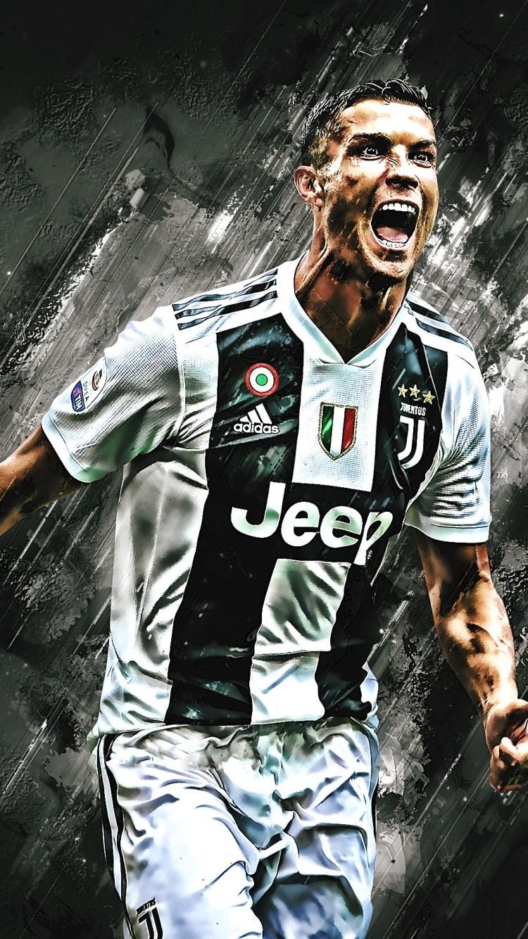 Cristiano Ronaldo, Juventus Fc, Football Player - Cr7 Juventus Wallpaper Hd , HD Wallpaper & Backgrounds