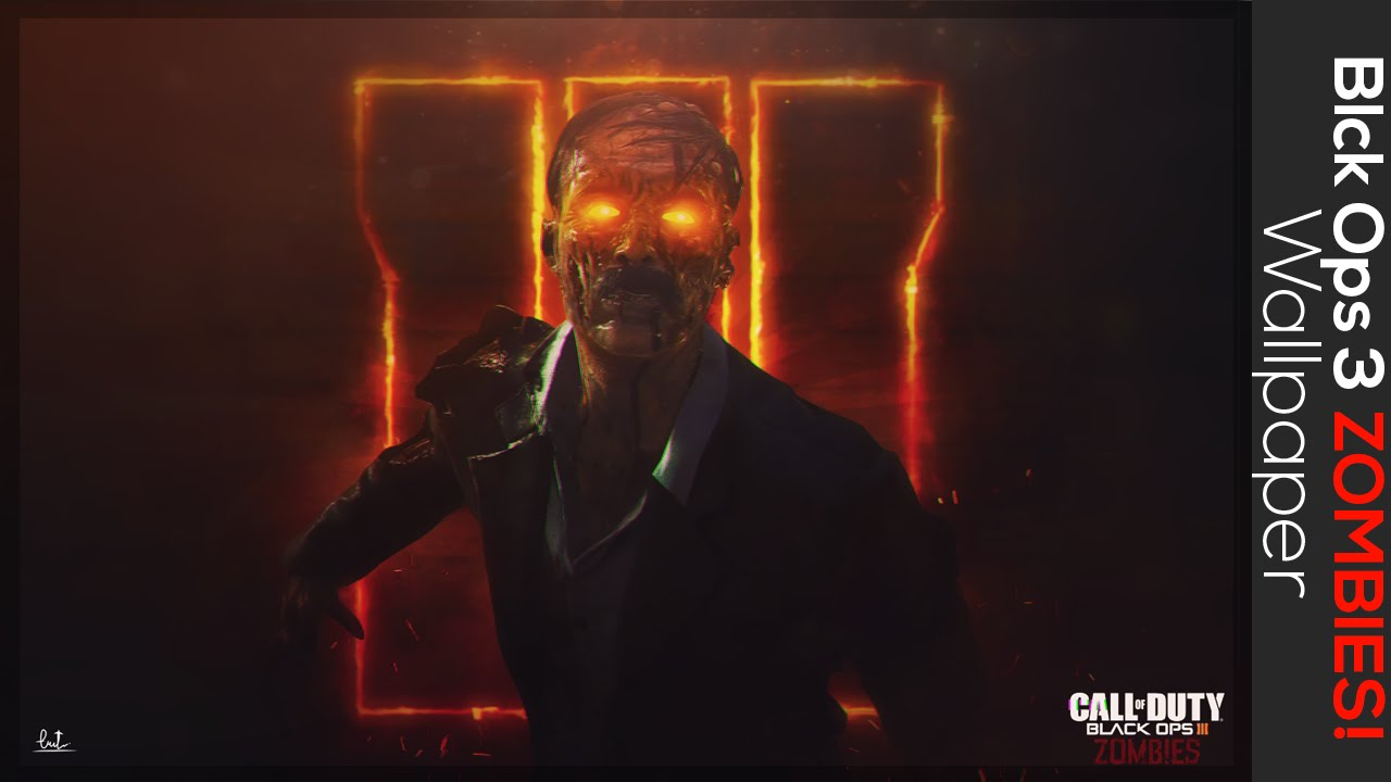 Black Ops Background Hd Zombie 2504015 Hd Wallpaper Backgrounds Download