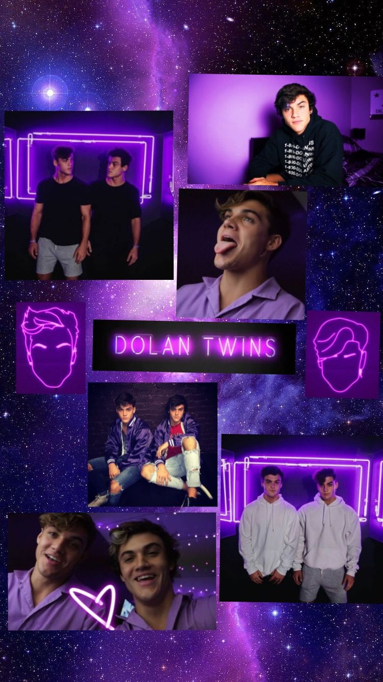 Colby Brock And Grayson Dolan , HD Wallpaper & Backgrounds