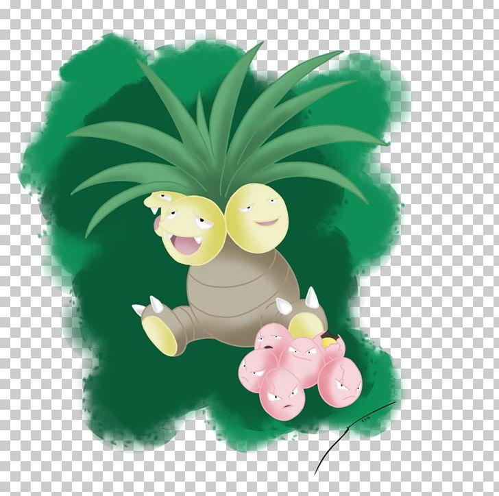 Exeggcute Alola Pokémon Sun And Moon Exeggutor Png, - Transparent Video Call Icon , HD Wallpaper & Backgrounds