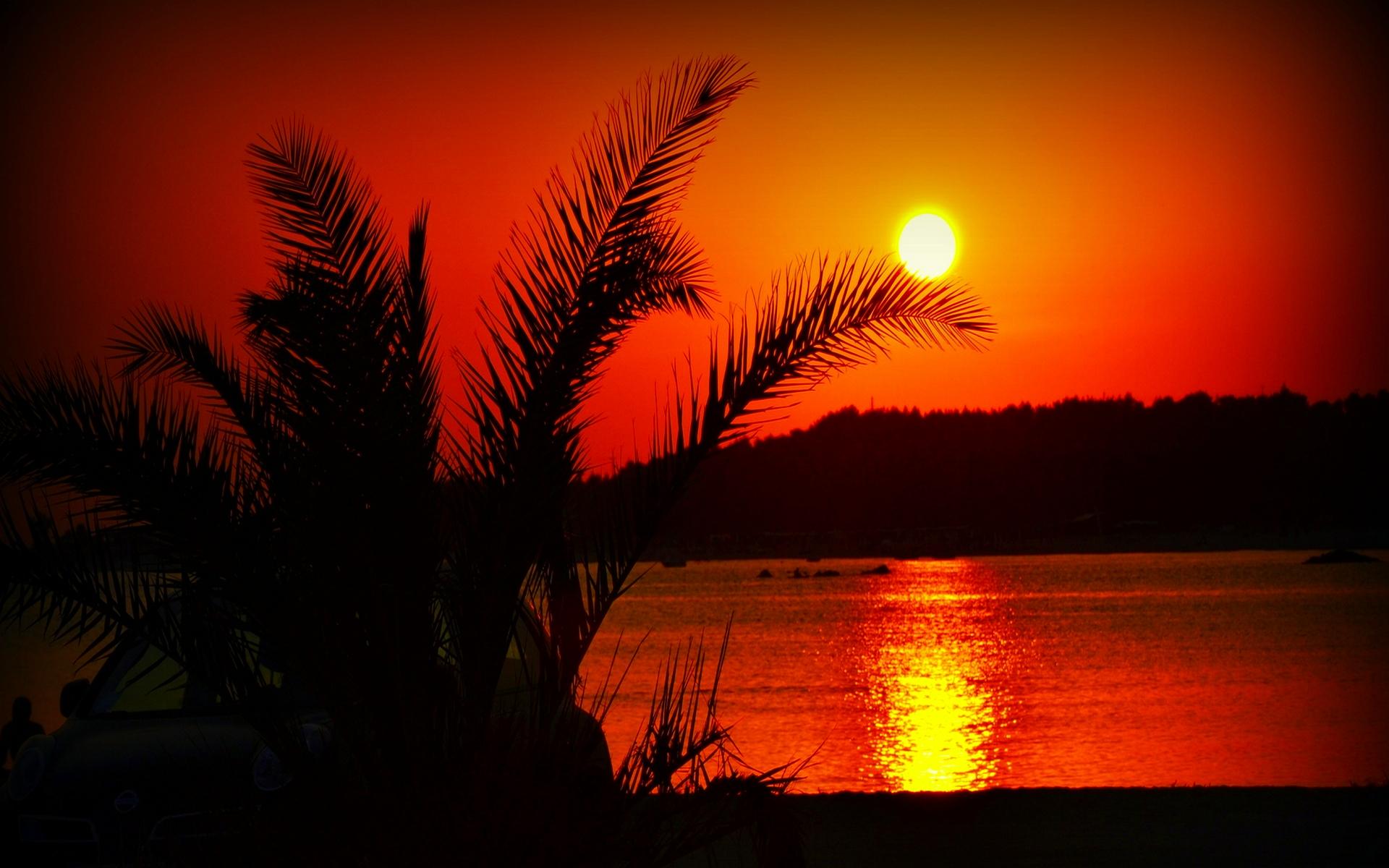 Summer Sunset Wallpapers Summer Sunset Backgrounds 2508029