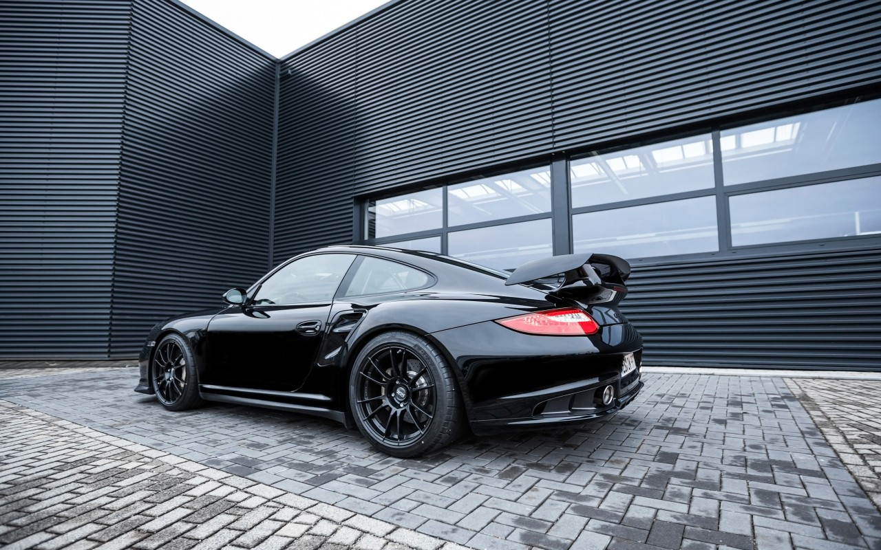 911 Gt2 Rs Porsche Static Wallpapers Porsche Gt2 997 Black