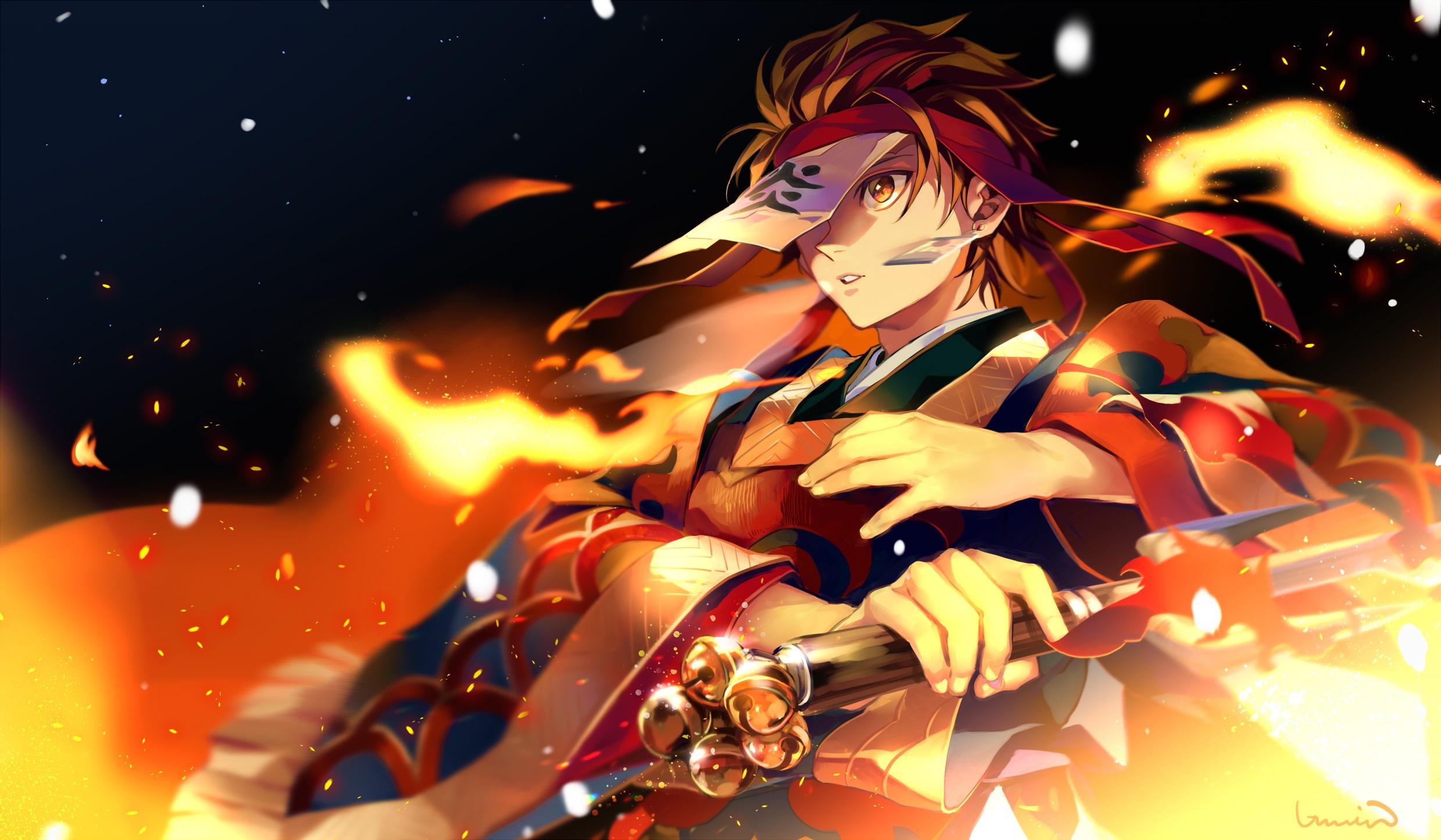 Kimetsu No Yaiba 191 2516214 Hd Wallpaper Backgrounds Download
