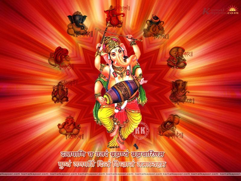 Ganesha Wallpapers Full Screen , HD Wallpaper & Backgrounds