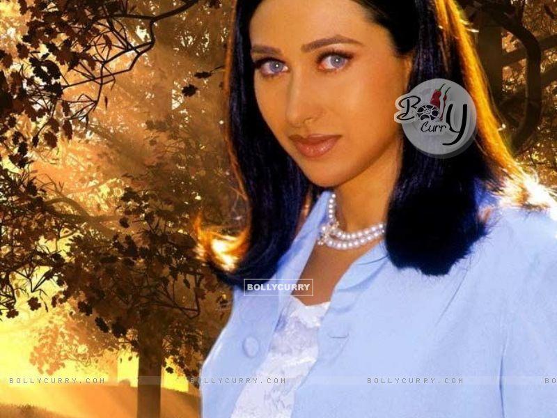 Karishma Kapoor Size - Karishmakapoor , HD Wallpaper & Backgrounds