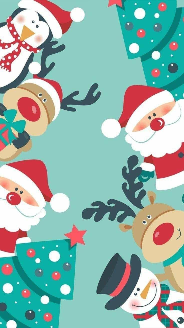Fondos De Pantalla De Navidad , HD Wallpaper & Backgrounds