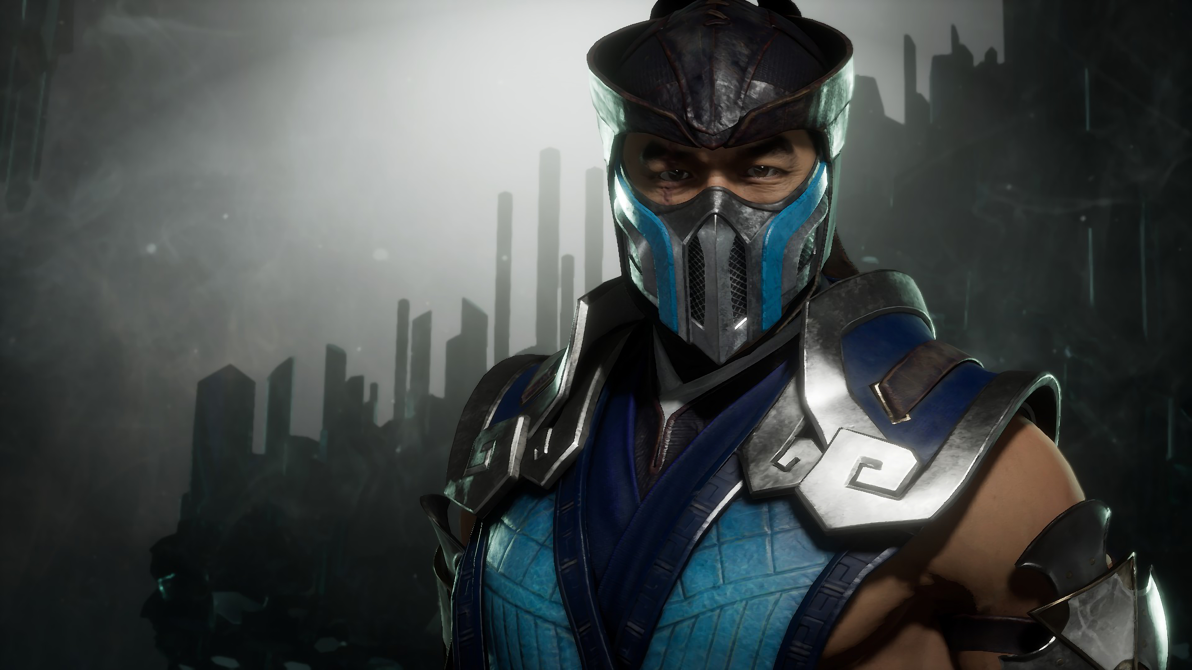 Sub Zero Mortal Kombat 11 4k Kano Mortal Kombat 11 2529749