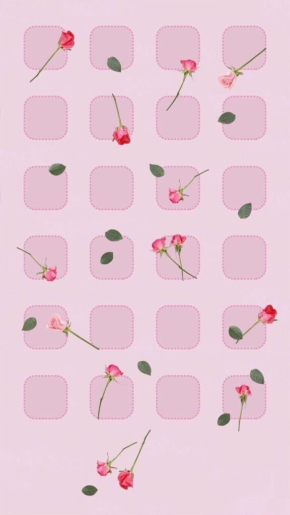 Cute Iphone Wallpaper Home Screen , HD Wallpaper & Backgrounds