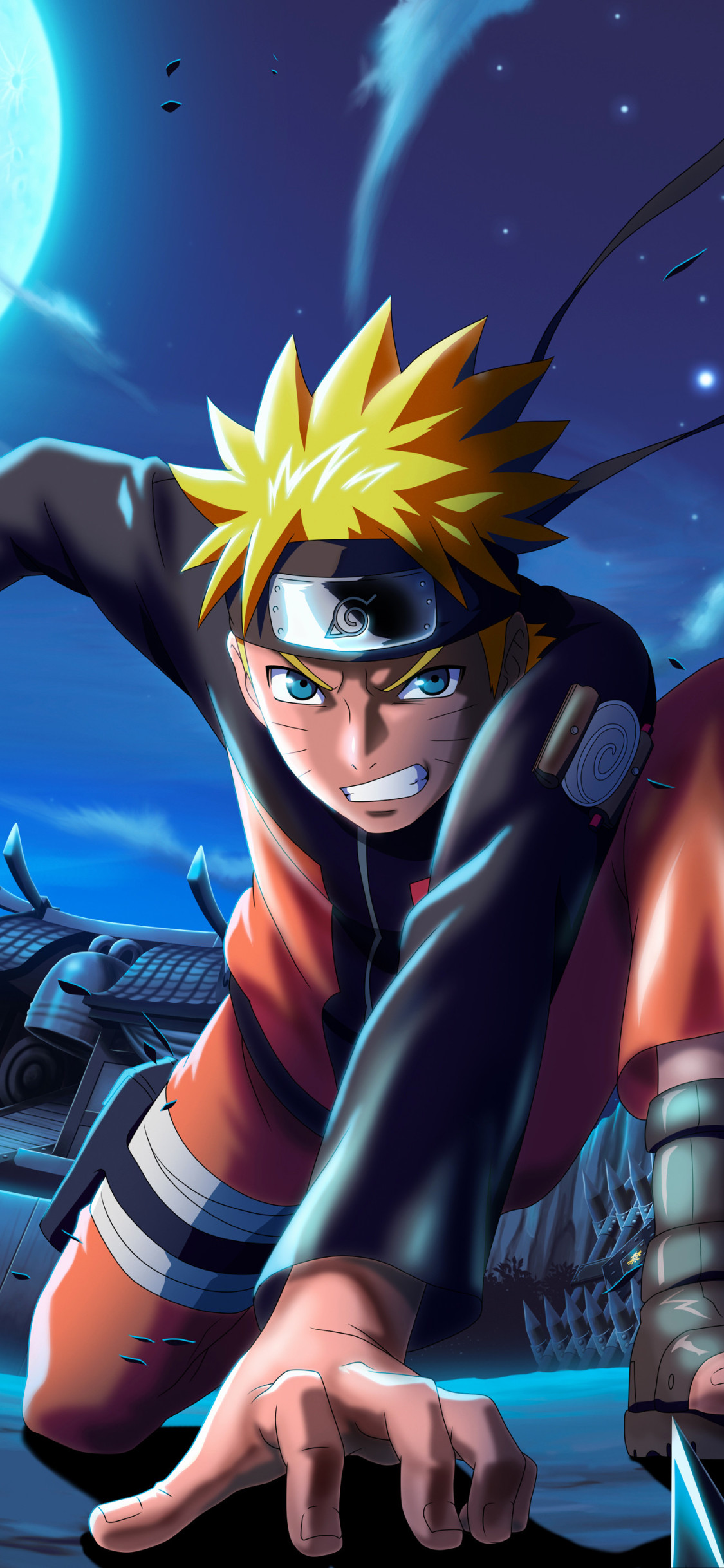 253 2535210 naruto 3d wallpaper for android