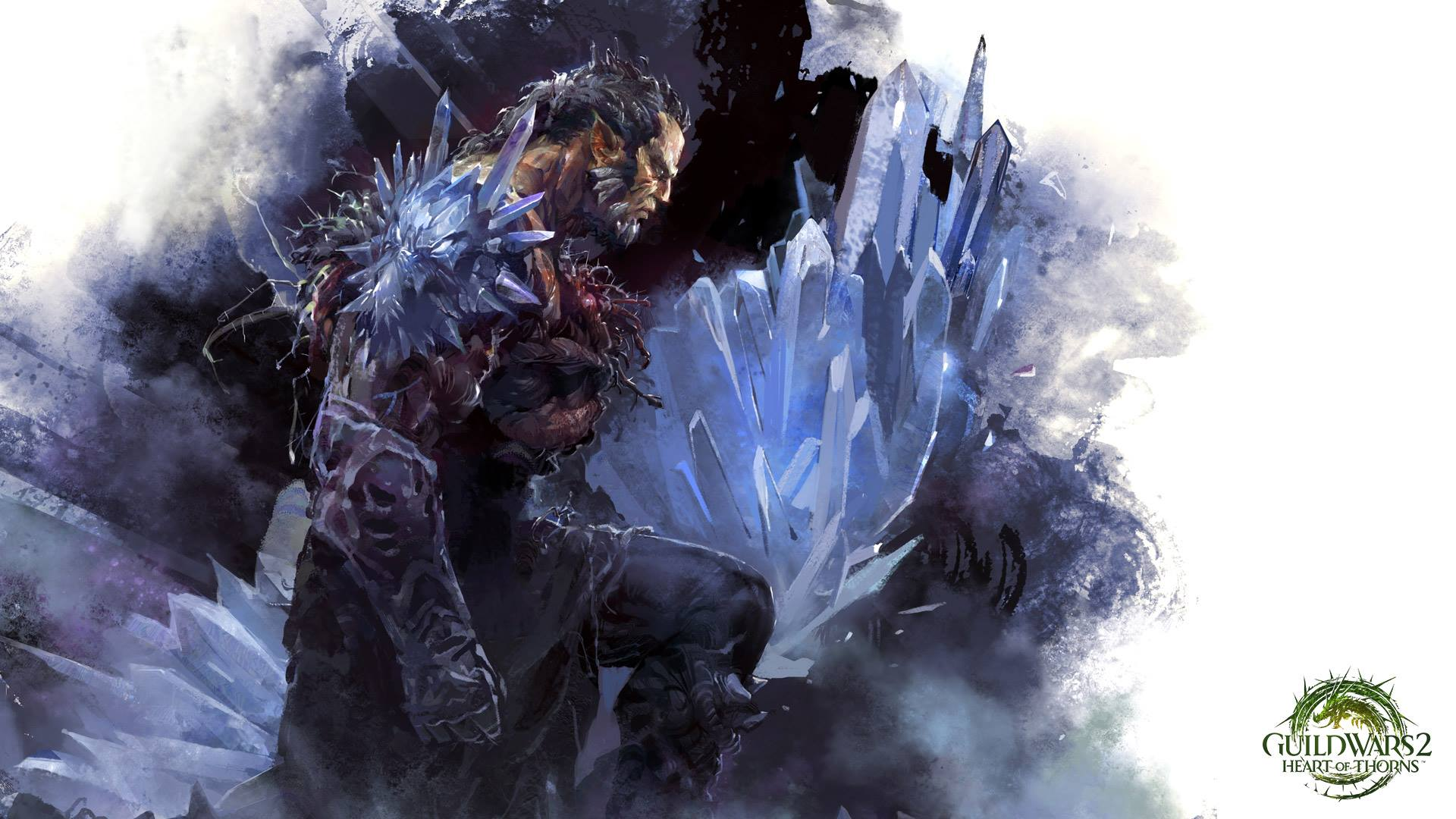 Guild Wars 2 Guardian Wallpaper Guild Wars 2 Revenant 2539942