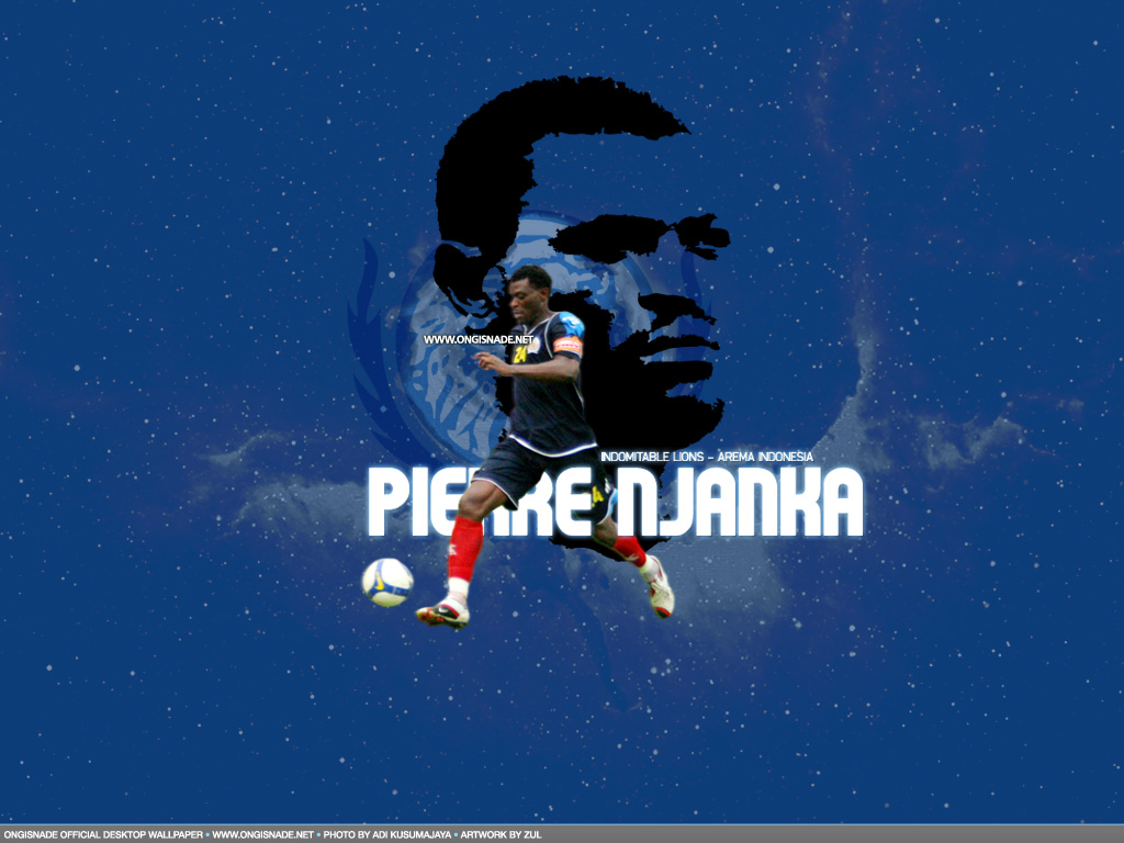 Wallpaper Arema Indonesia HD Wallpaper