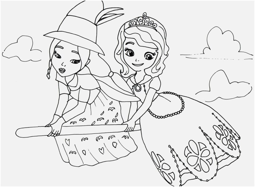 Iphone Coloring Page Collection Sofia The First Coloring - Sofia The First Coloring Pages , HD Wallpaper & Backgrounds