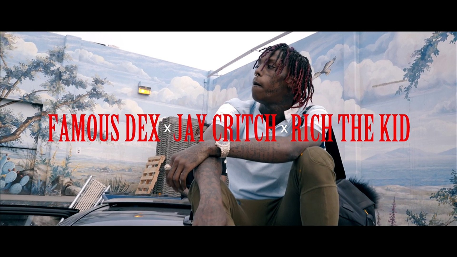 Famous Dex Jay Critch Rich Forever 2548915 Hd Wallpaper Backgrounds Download