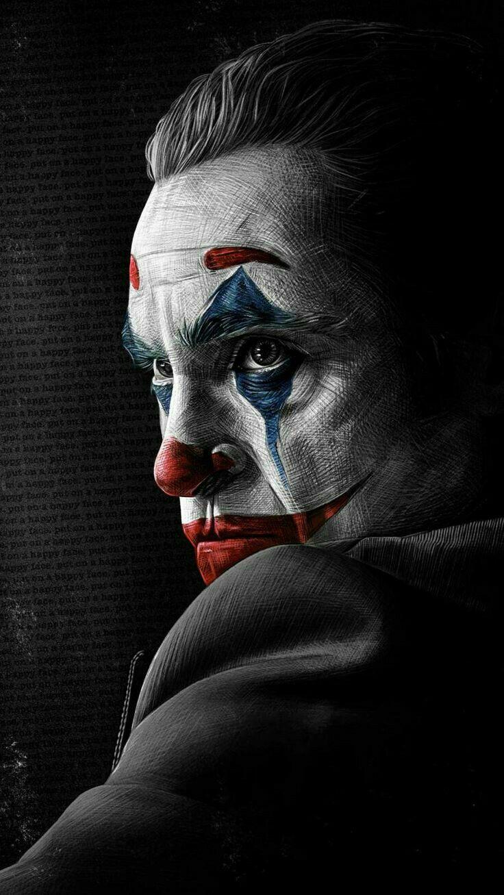 Iphone 6 Joker Wallpaper Hd , HD Wallpaper & Backgrounds