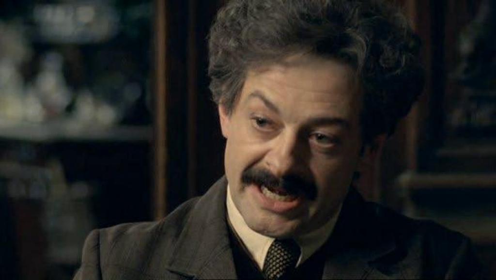 Movie Einstein And Eddington - Albert Einstein Movie , HD Wallpaper & Backgrounds