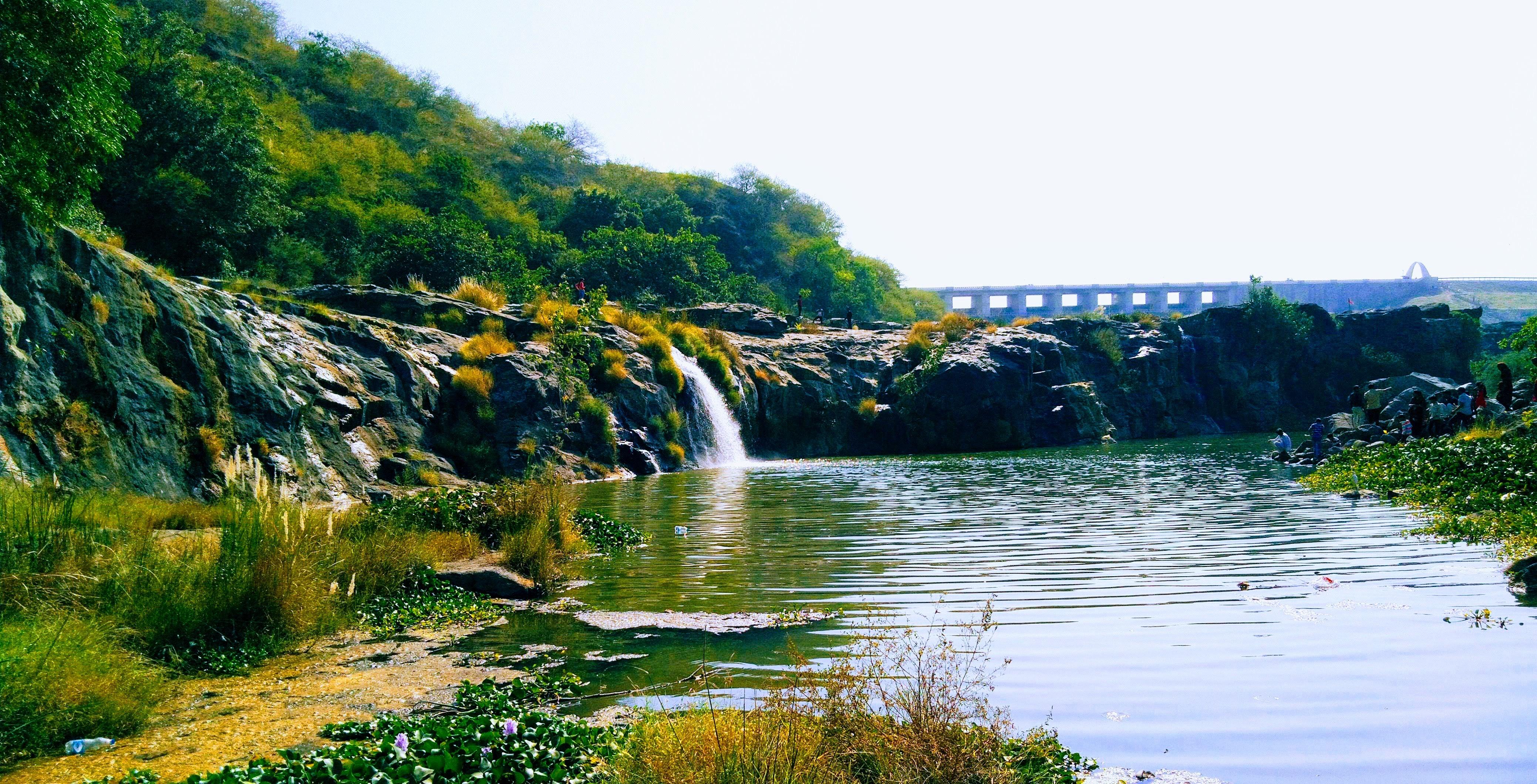 Mountain River , HD Wallpaper & Backgrounds