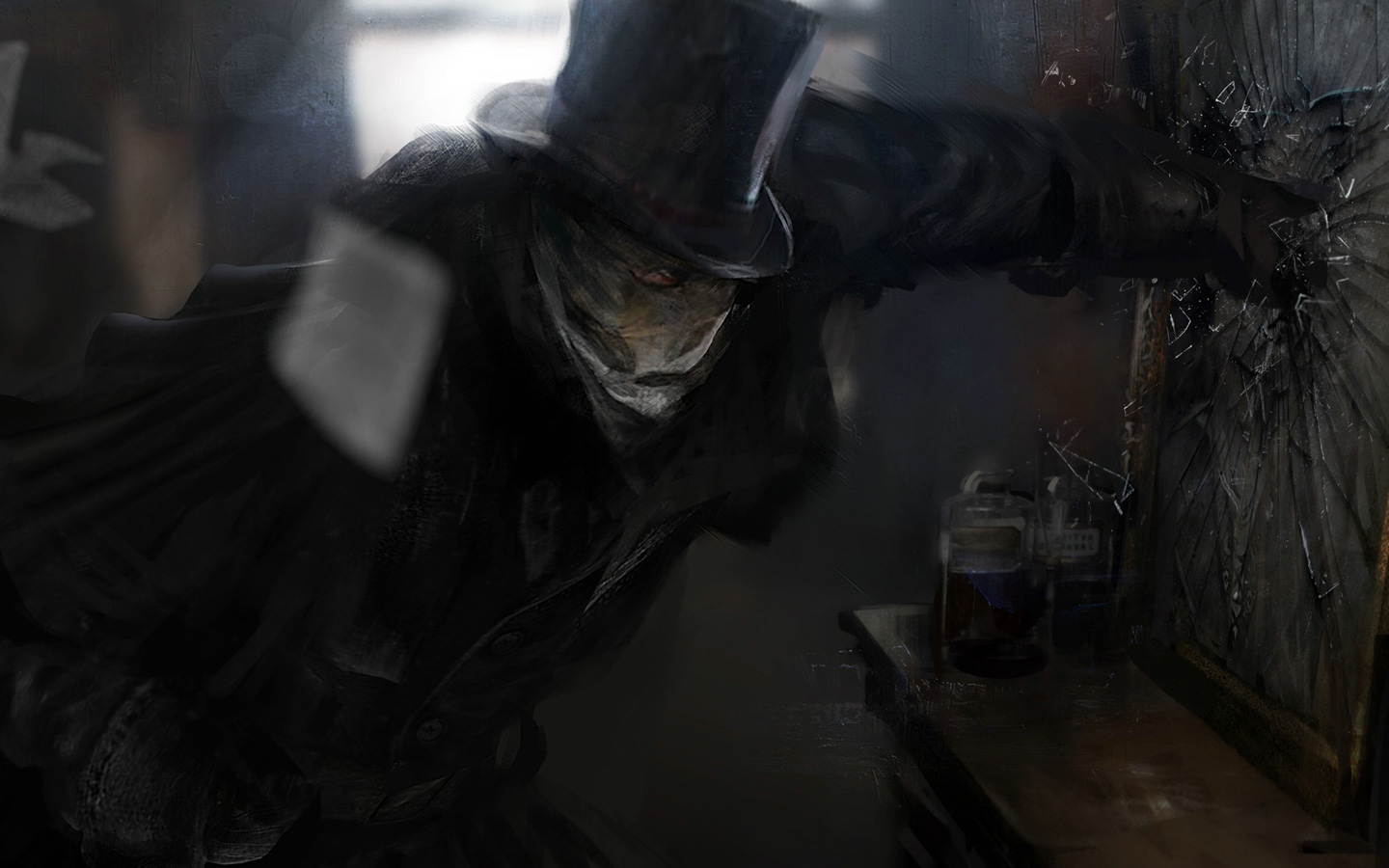 Free Assassin S Creed Jack The Ripper Assassins Creed 2576624