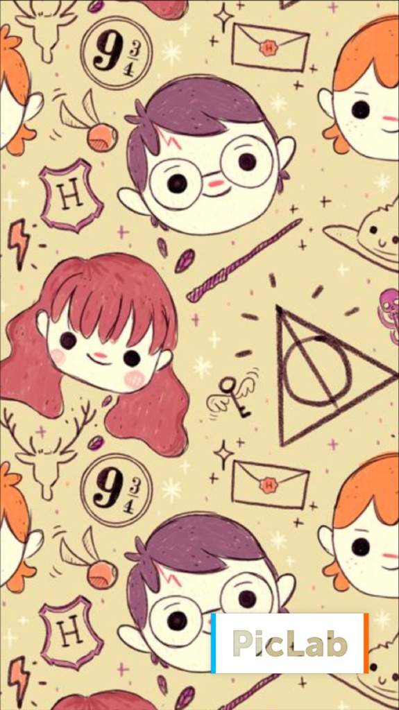 User Uploaded Image - Fondos Harry Potter Animado , HD Wallpaper & Backgrounds