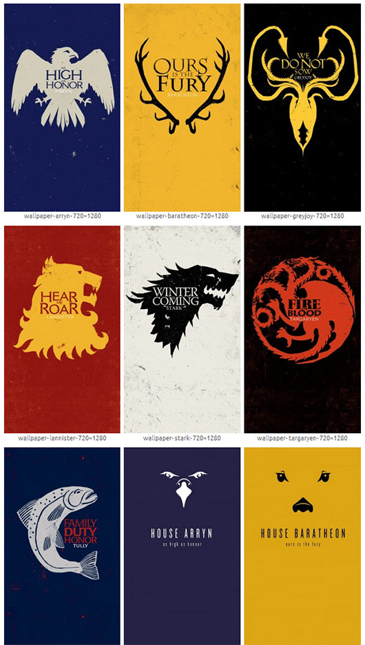 Game Of Thrones Windows Phone Wallpapers Games Of Thrones House Months 2578131 Hd Wallpaper Backgrounds Download