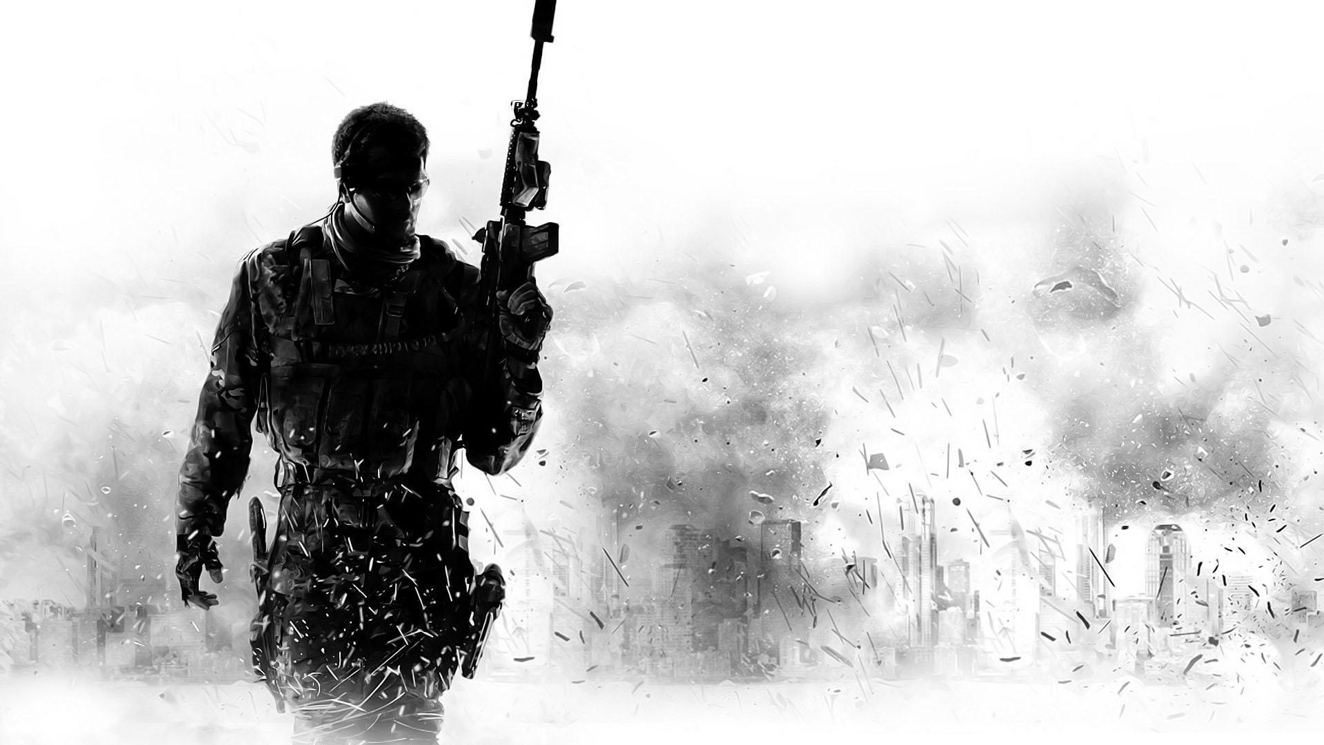 Call Of Duty Ghost Wallpapers Wallpaper Call Of Duty Background