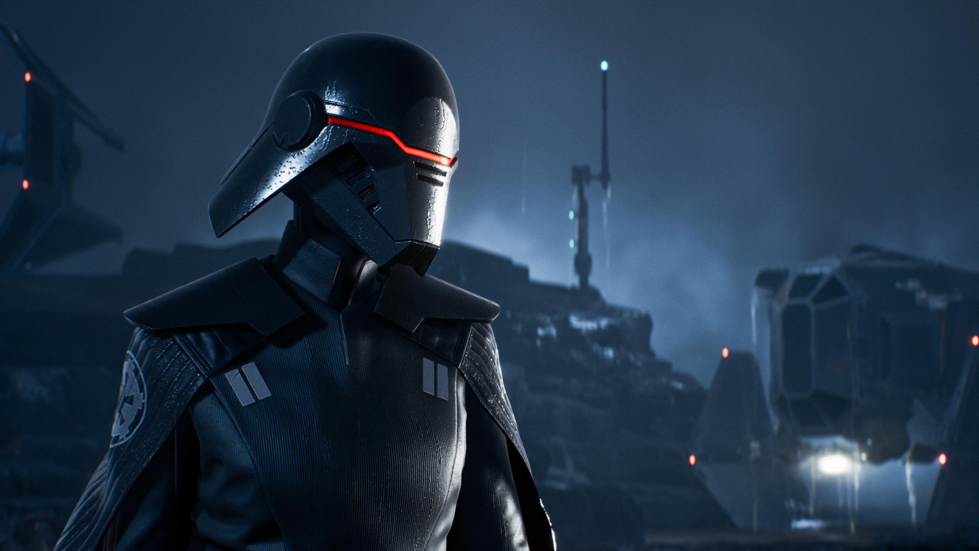Star Wars Jedi Fallen Order , HD Wallpaper & Backgrounds