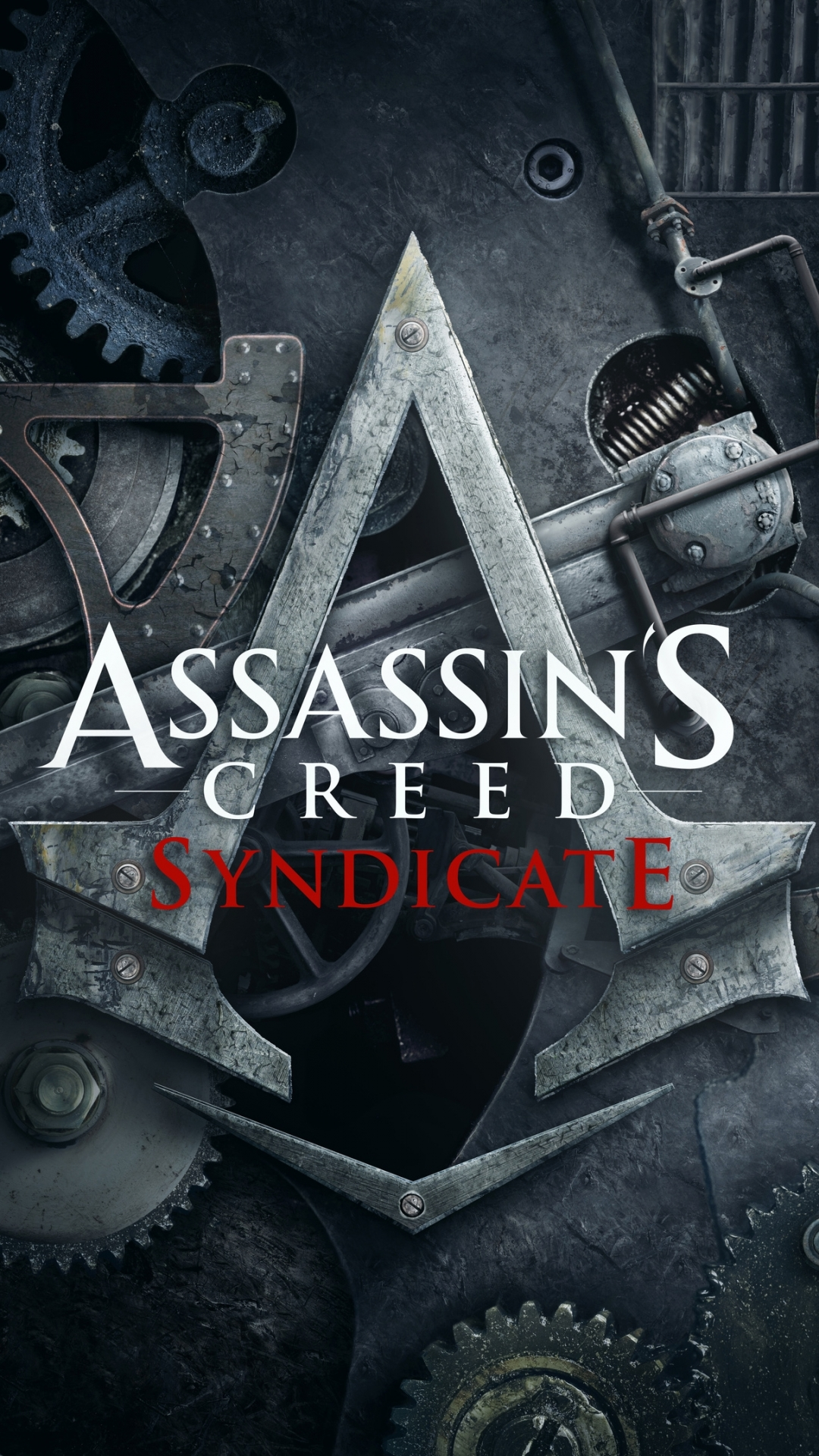 Assassin S Creed Iphone Wallpaper Assassin S Creed Syndicate