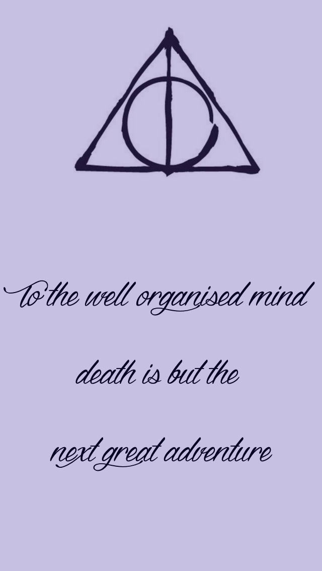 Hd Harry Potter Iphone Wallpaper - Harry Potter Deathly Hallows Symbol Art , HD Wallpaper & Backgrounds