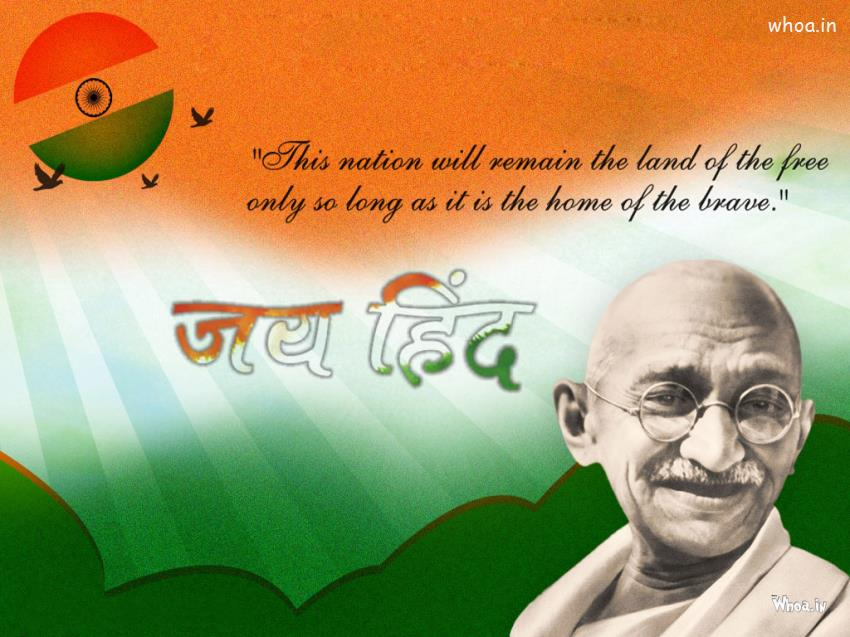 22+ Wallpaper Independence Day 1080P Hd Mahatma Gandhi Wallpapers