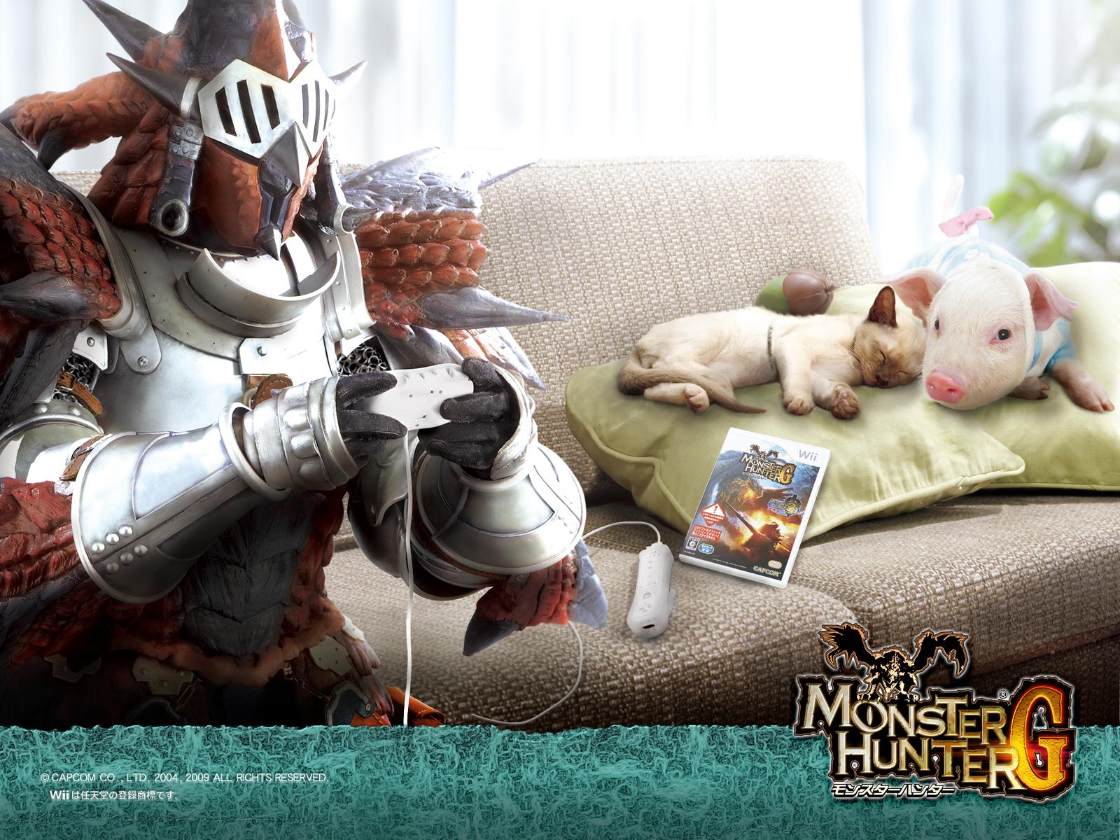 Monster Hunter Wallpaper - Iphone Monster Hunter Mh , HD Wallpaper & Backgrounds
