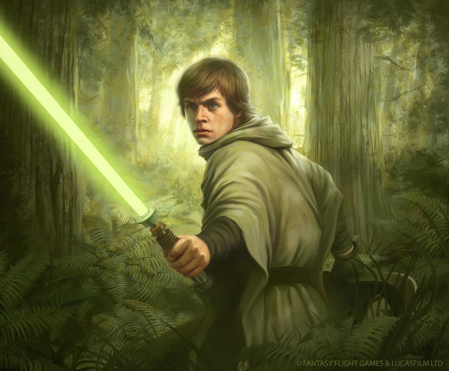 258 2582259 luke skywalker image star wars luke endor