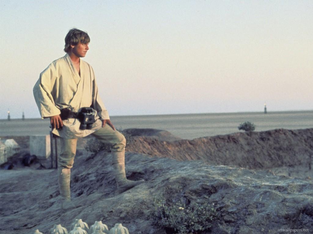 Star Wars Luke Skywalker Android Wallpaper Luke Skywalker