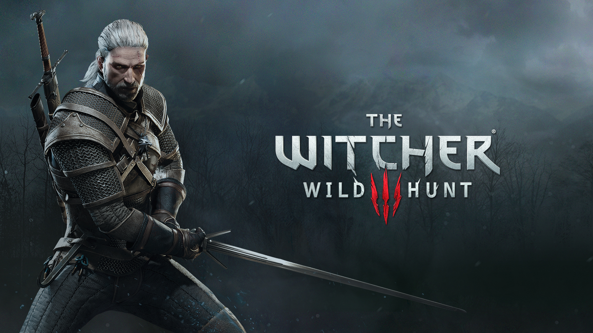 Witcher 3 2586564 Hd Wallpaper Backgrounds Download