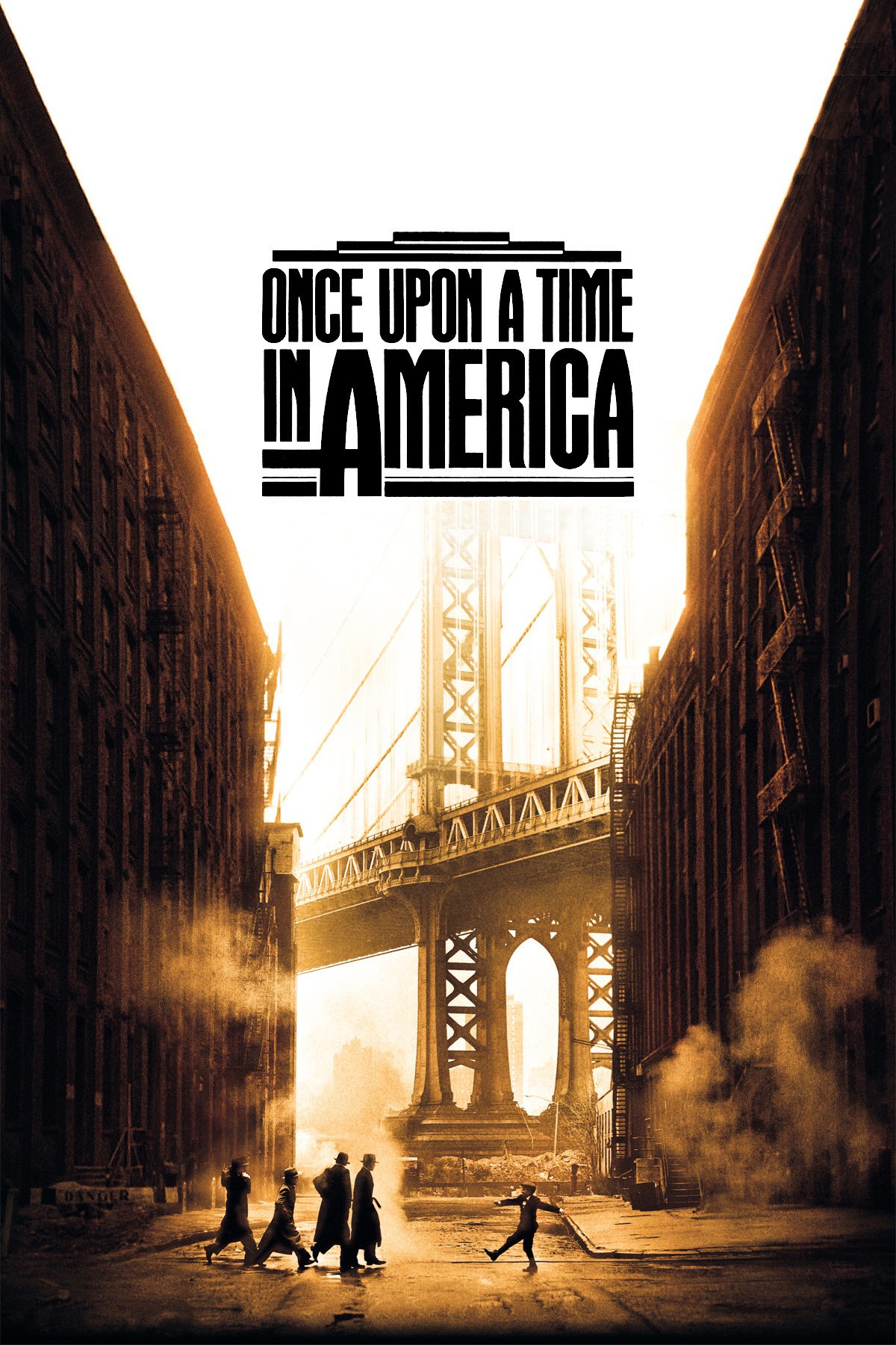 High Resolution Wallpaper Once Upon A Time In America Original