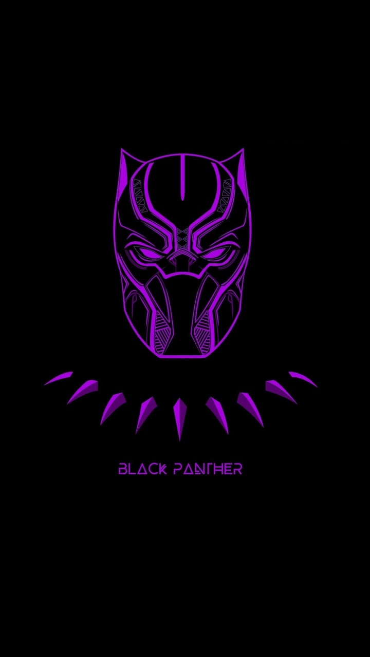 Black Panther Wallpaper Iphone 2588857 Hd Wallpaper Backgrounds Download