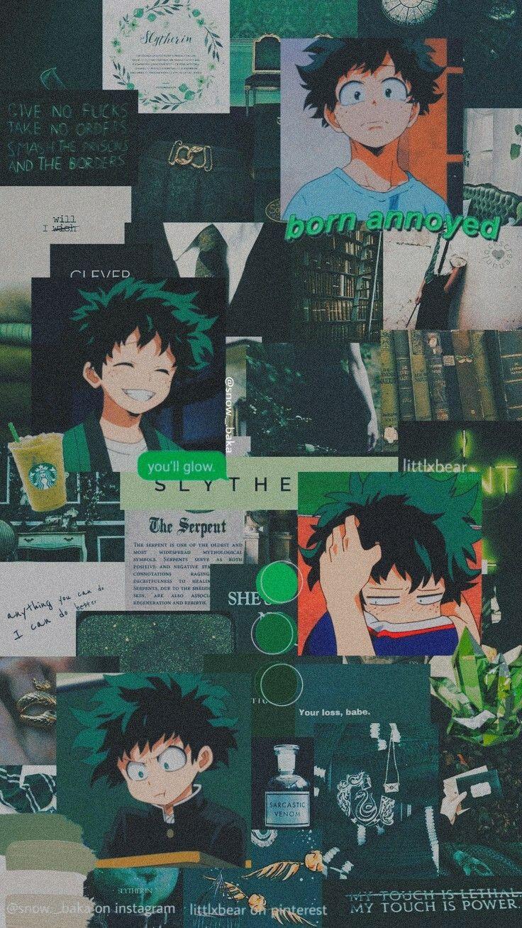 Aesthetic Wallpaper Anime , HD Wallpaper & Backgrounds