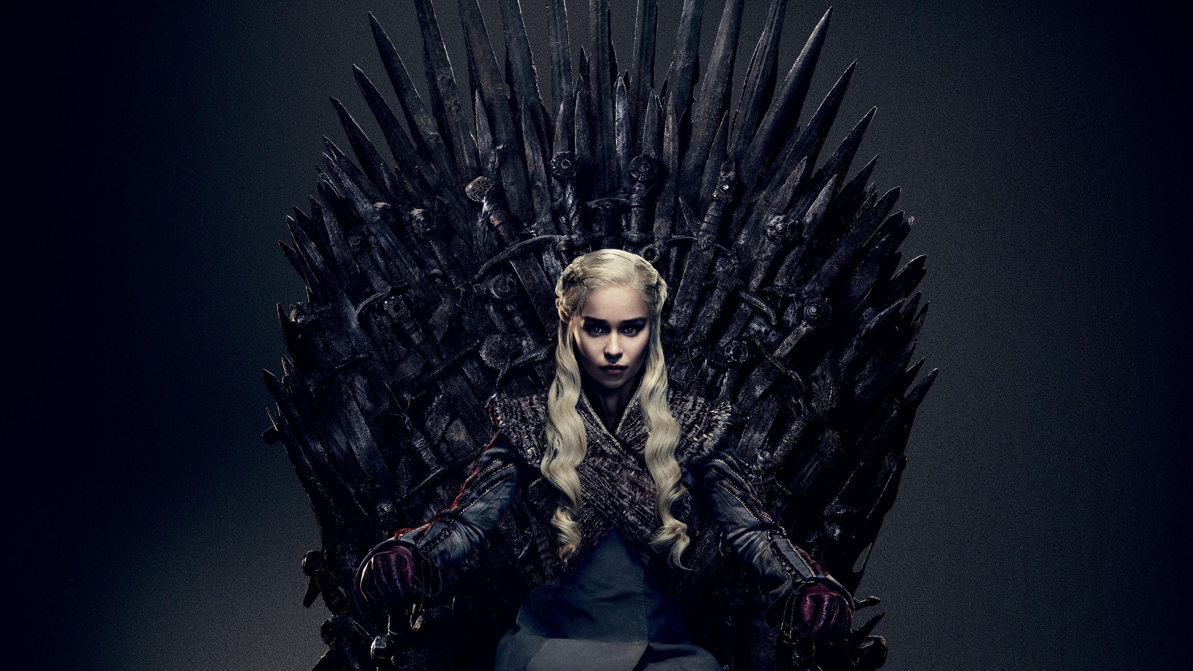 Game Of Thrones Wallpaper 4k 2594592 Hd Wallpaper