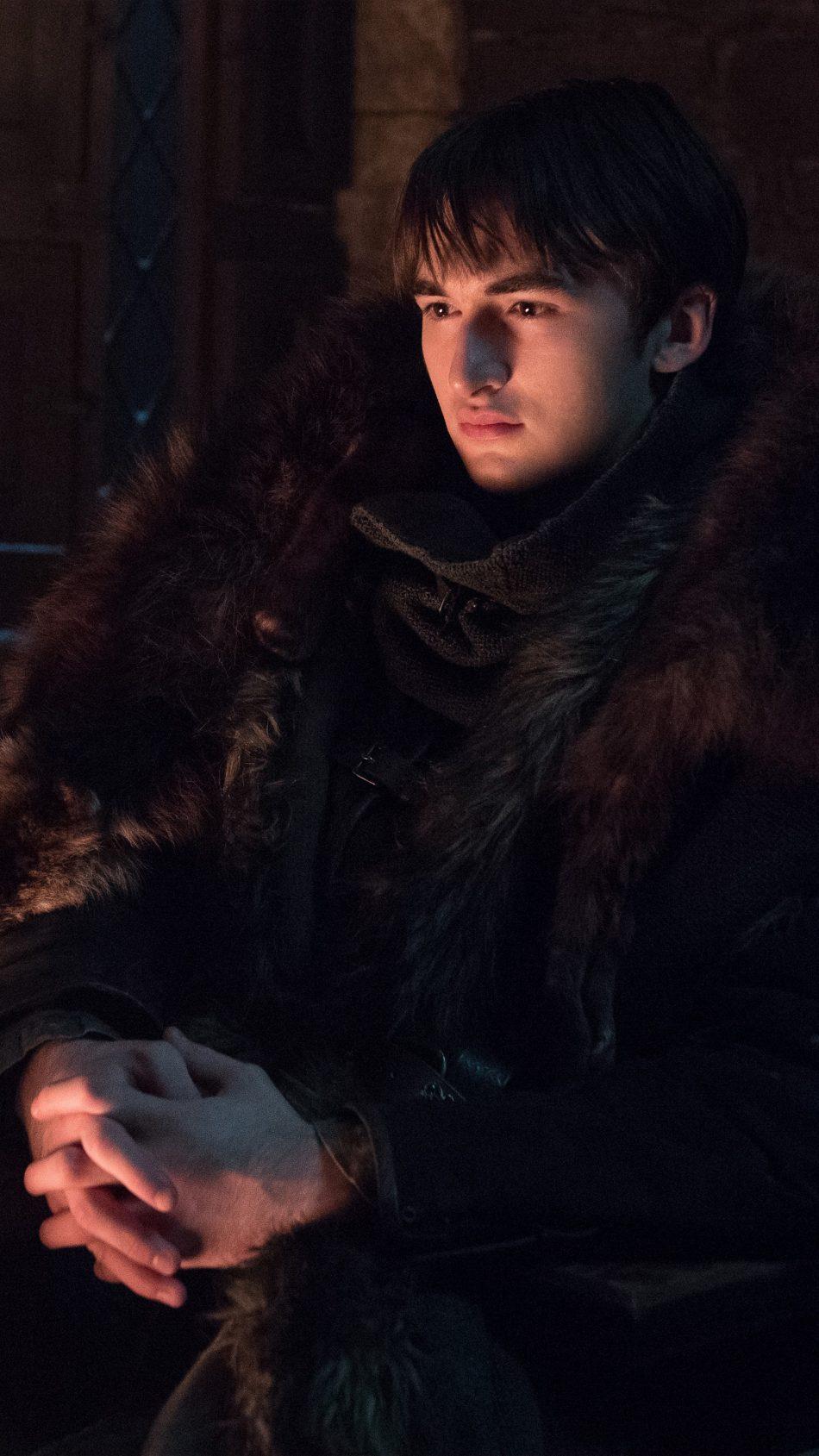 Bran Stark Game Of Thrones 4k Ultra Hd Mobile Wallpaper - Brahma Game Of Thrones , HD Wallpaper & Backgrounds