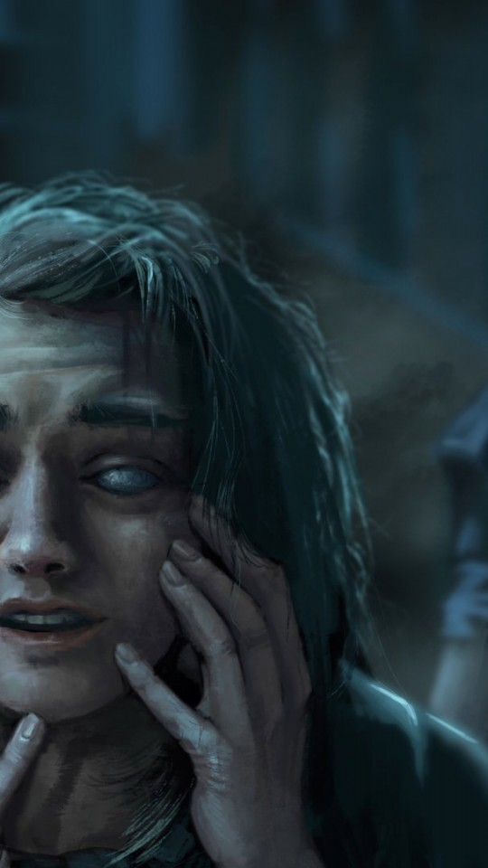 Arya Game Of Thrones , HD Wallpaper & Backgrounds