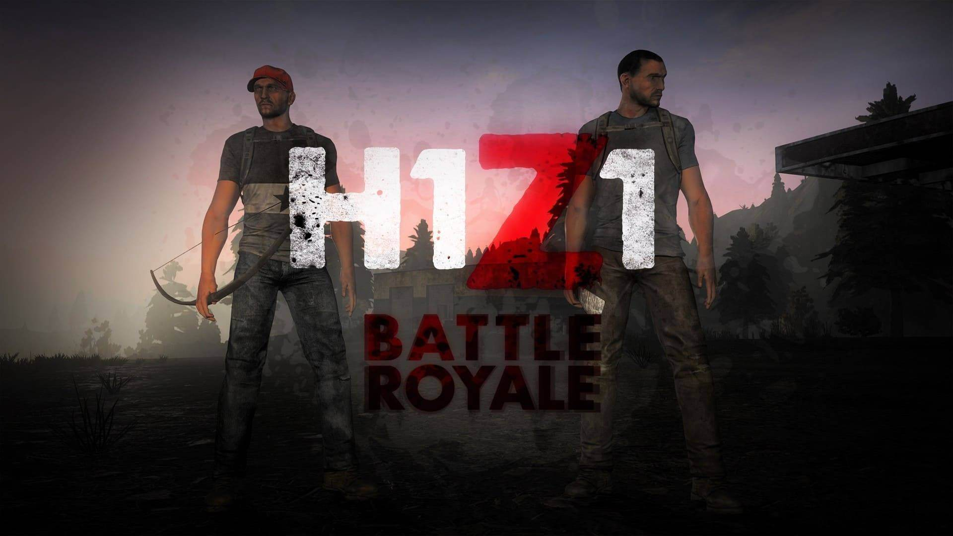 H1z1 Free 260204 Hd Wallpaper Backgrounds Download