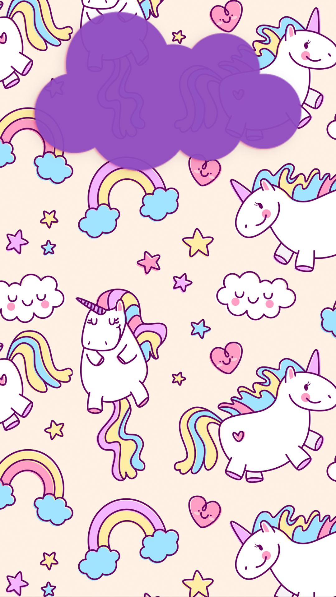 Free Hd Pink Unicorns Iphone Wallpaper For Download Lockscreen Unicorn 260561 Hd Wallpaper Backgrounds Download