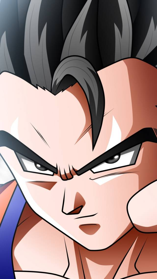 Goten Dragon Ball Super Hd Anime Manga Wallpaper Cartoon 260630 Hd Wallpaper Backgrounds Download