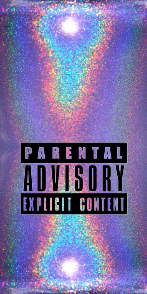 Parental Advisory Wallpaper Iphone 5 262408 Hd