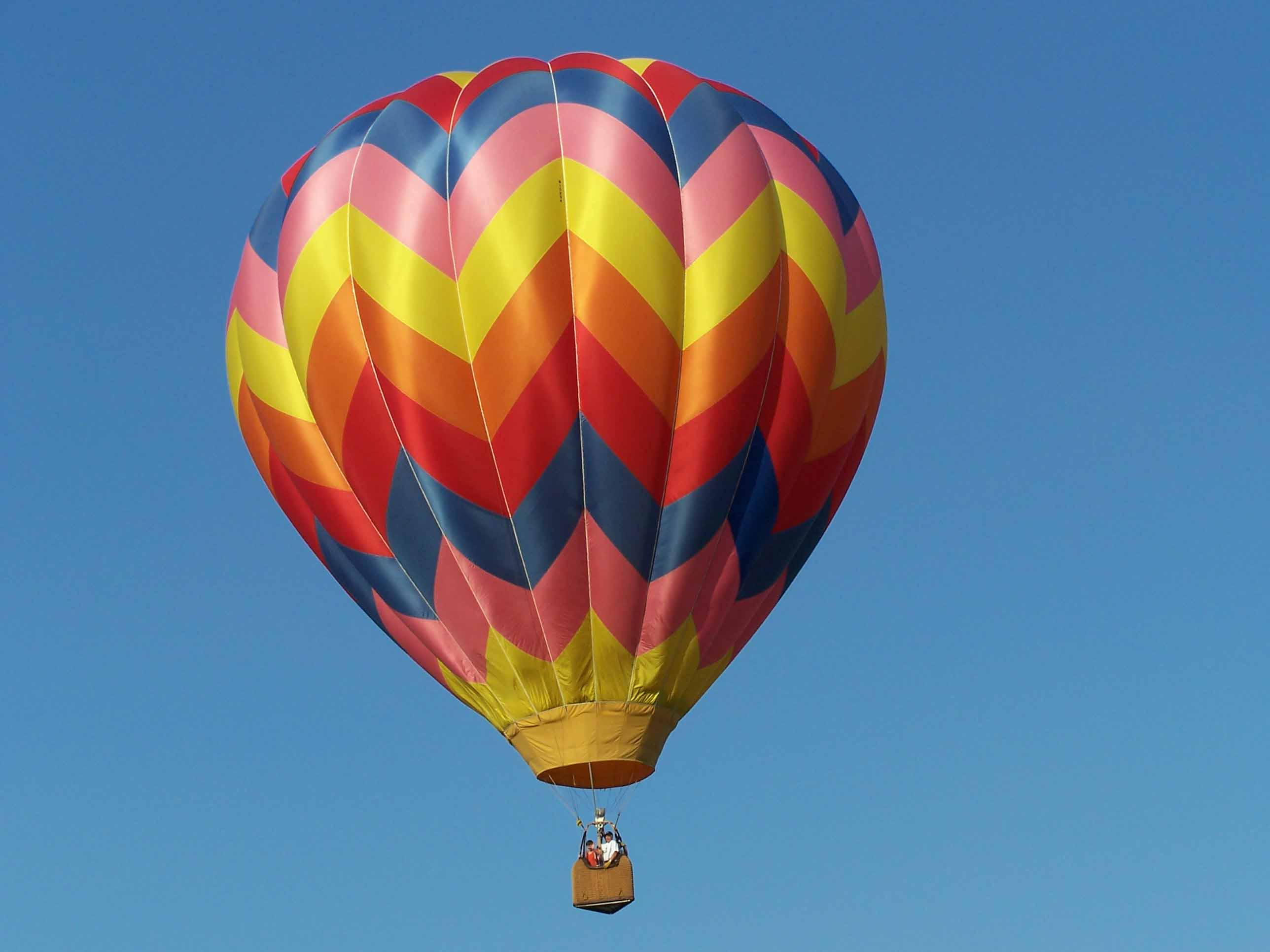 Hot Air Balloons Pictures Sky Hd Wallpaper Free Hot Air